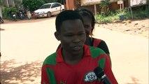 Burkina Faso: le bras de fer continue entre putschistes et autorités