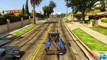 GTA V cracked online FiveM Patch 2017 - video dailymotion