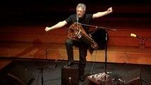 Valentin Clastrier | Concert à l'Improviste