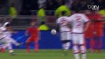 Lyon vs Valencia All Goals & Highlights 29.09.2015 (Champions League)