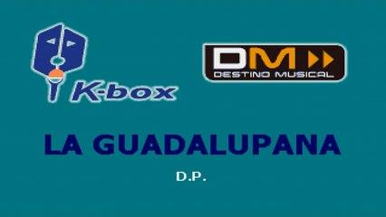 Karaoke Box - La Guadalupana (In The Style Of / Al Estilo De : Mariachi) - (Karaoke)