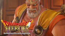 Dragon Quest Heroes - King Doric's Royal Overview Trailer