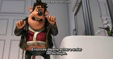 Flushed Away - Are you gonna be my girl