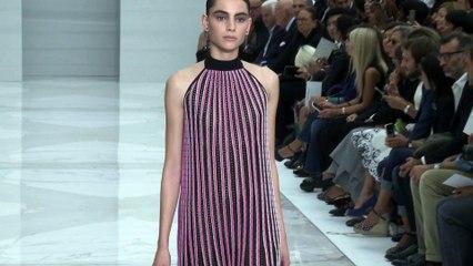 Salvatore Ferragamo 2016 Spring Summer Milan Fashion Show | C Fashion