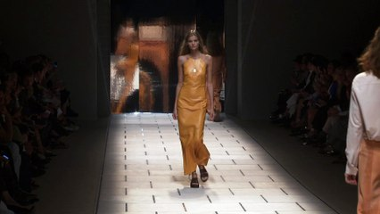 Trussardi 2016 Spring Summer | Milan Fashion Show | C Fashion