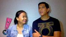 Sering Honeymoon, Tantri Belum Hamil - Cumicam 30 September 2015