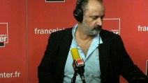 """Le billet de Daniel Morin :""""La fashion week, c'est du sérieux à France Inter !"""""""