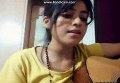 Pakistani Girl Singing Amazing Pakistani Home Singer Paki Girl Singing very Beautiful Voice Girl S