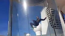 iFly on Royal Caribbean Quantum of the Seas and Anthem of the Seas