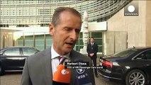 Abgas-Skandal: Zunächst werden fünf Millionen VW nachgebessert