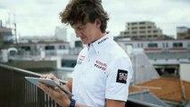 Gran Turismo 6 - Lucas Ordoñez meets the Track Path Editor