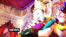 Bollywood stars at various Ganesh Pandals - Bollywood News
