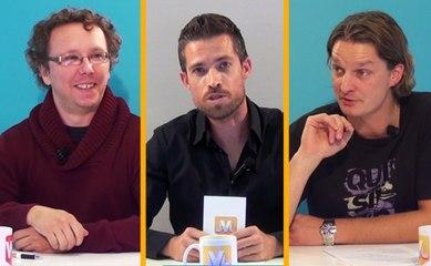 JVL - L'émission #9 : TGS, Mario Maker, PGW, 20/20 à un jeu : justifié ? de