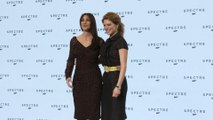 Lea Seydoux and Monica Bellucci change Bond girl stereotypes in Spectre