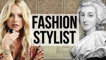 Who Was the First Celebrity Stylist??? | Fascinating Women w/ CharismastarTV