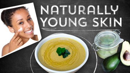 Keep Your Skin Young Naturally | SKINSIDE OUT