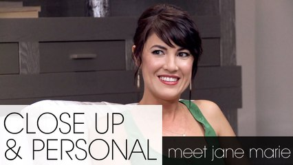 Meet Jane Marie, Editor of TheHairpin.com