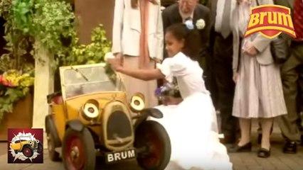 Brum 306 - SKATEBOARDING BRIDE - Full Episode
