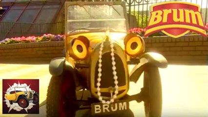 Brum 308 - NECKLACE - Full Episode