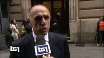 RAI 1 Tg1 - BAMBINI E MEDIA: USI ED ABUSI -DPF  Avv. Marco Meliti