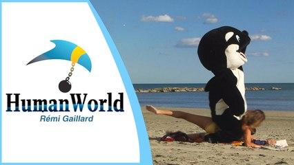 Human World (Remi Gaillard)