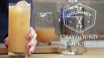 Greyhound Cocktail Recipe - Le Gourmet TV