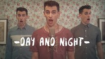 Day and Night - Mike Tompkins - #Ad