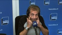 Allo les stars - Thierry Garcia face a Thierry Lhermitte