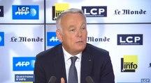 Questions d'info : Jean-Marc Ayrault, député socialiste de Loire-Atlantique, ancien Premier ministre