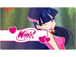 Winx Club - Musa: The power of music!