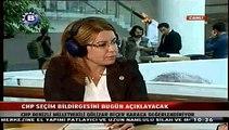 CHP Denizli Milletvekili Gülizar BİÇER KARACA (Kanal B) nin canlı yayın konuğu oldu.