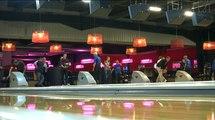Le bowling, un sport à part entière