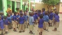 Togo, Rentrée des classes
