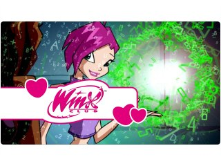 Winx Club - Chain reaction - Winx in concert