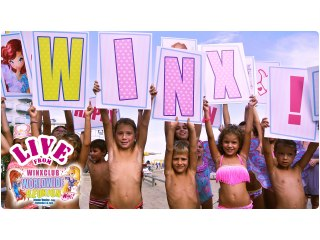 Winx Worldwide Reunion - Day 2!!!