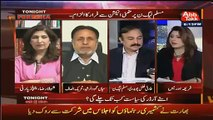 Fareeha Idrees shows the Maryam Nawaz tweets, Listen what she says in her tweets
