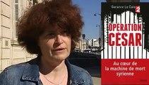 """Photos de """"César"""" : la France porte plainte contre le régime syrien pour """"crime contre l'humanité"""""""