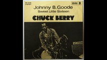 Chuck Berry - Johnny B. Goode - 1958