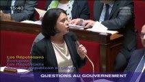 Logements sociaux : S. Pinel répond à une question d'actualité au Gouvernement
