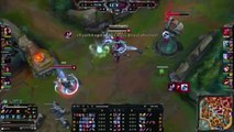 Thug Life Compilation 2015 -  Funny LoL Moments - League of Legends