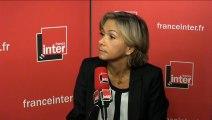 """Valérie Pécresse : """"Il n'y a pas de 'glissement' à LR, les propos de Morano n'engagent qu'elle"""""""
