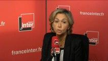 """Valérie Pécresse : """"On n'est plus capable de faire vivre ensemble tous les Français sur le même territoire"""""""