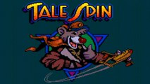 Classic Game Room - TALESPIN review for Sega Mega Drive