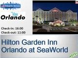 Orlando Hilton Garden Inn Orlando at SeaWorld | Hotel info and pic gallery