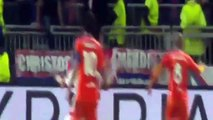 Lyon vs Valencia 0-1 All Goals & Highlights [29.9.2015] Champions League