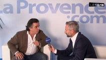 Marseille : Alexandre Jardin, écrivain et citoyen engagé