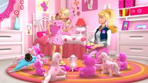 Barbie - Sister's Fun Day, Coming Soon! - Life In The Dreamhouse