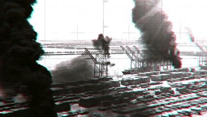 Trailer Campagna di Call of Duty® Black Ops 3 ITA