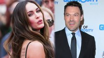 Brian Austin Green Requests Spousal Support from Megan Fox