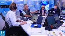 """Henri Guaino """"le Club de la Presse"""" Partie 2"""